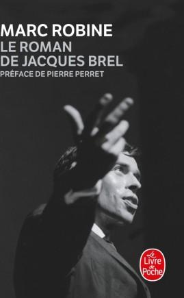 Le Roman de Jacques Brel