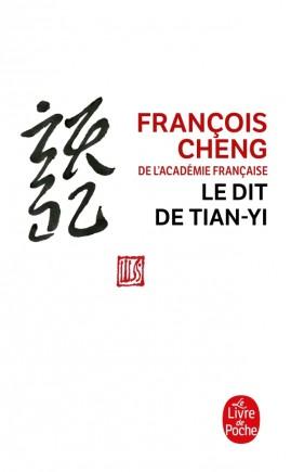 Le Dit de Tian-yi