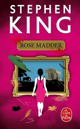 Stephen King Rose Madder Pdf