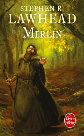 Merlin (Le Cycle de Pendragon, Tome 2)