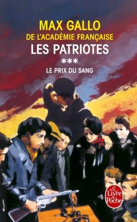 Les Patriotes Tome 3