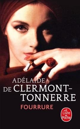 """Résultat de recherche d'images pour """"fourrure adelaide de clermont tonnerre"""""""
