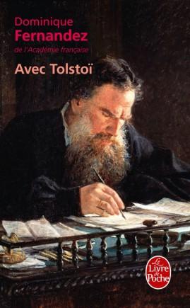 Avec Tolstoï