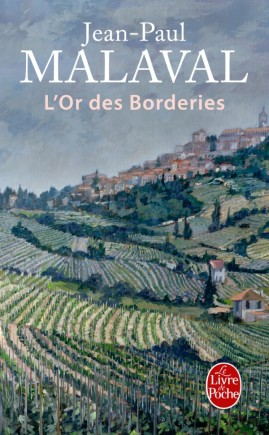 L'Or des Borderies
