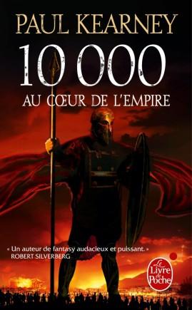 10 000 - Au coeur de l'Empire