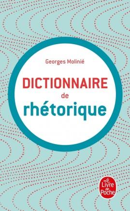 Dictionnaire de la rhétorique