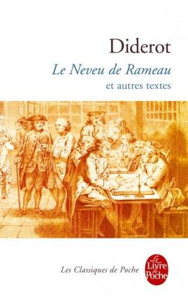 Le Neveu de Rameau et autres textes