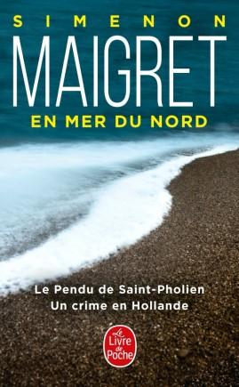 Maigret en mer du Nord (2 titres)