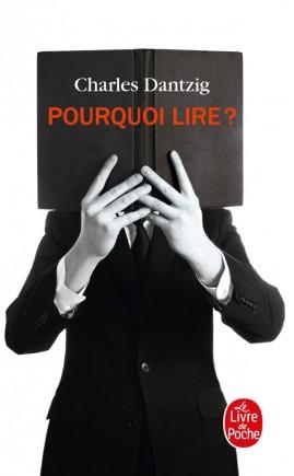 Pourquoi lire ?