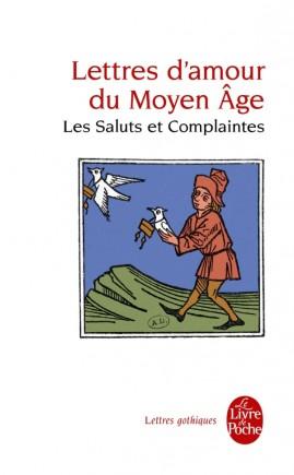 Lettres d'amour du Moyen Age