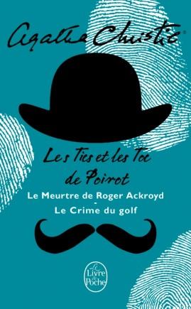 Les Tics et les Toc de Poirot (2 titres)