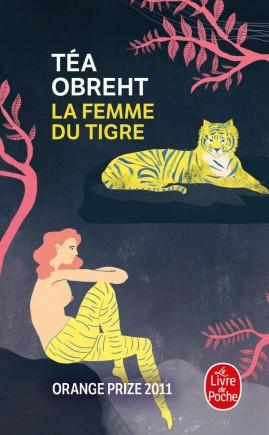 La Femme du tigre