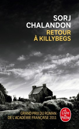 Retour à Killybegs
