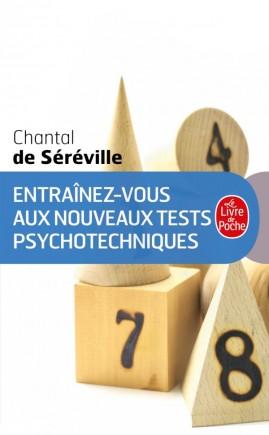 Entraînez-vous aux nouveaux tests psychotechniques