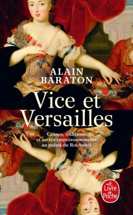 Vice et Versailles