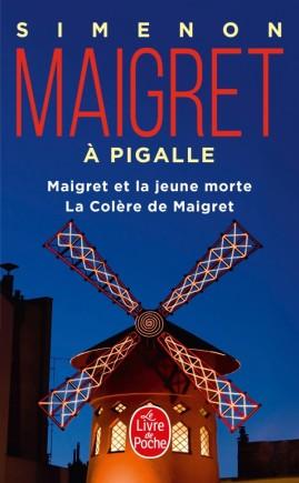 Maigret à Pigalle (2 titres)