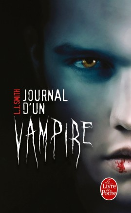 Journal d'un vampire, Tome 1