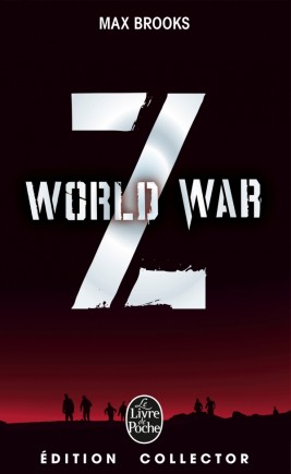 World War Z - Édition coffret film