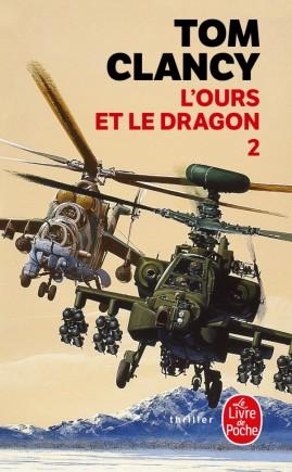 L'Ours et le dragon (Tome 2)