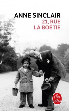 21 rue de La Boétie