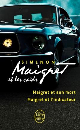 Maigret et les caïds (2 titres)