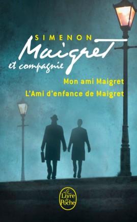 Maigret et compagnie (2 titres)
