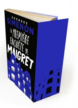 La Première enquête de Maigret - Edition collector