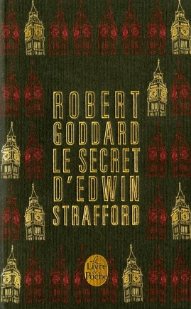 Le Secret d'Edwin Strafford - Édition Noël 2014