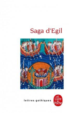 Saga d'Egil