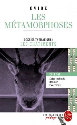 Les Métamorphoses (Edition pédagogique)
