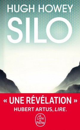 Silo (Silo, Tome 1)
