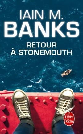 Retour à Stonemouth - Iain-M Banks