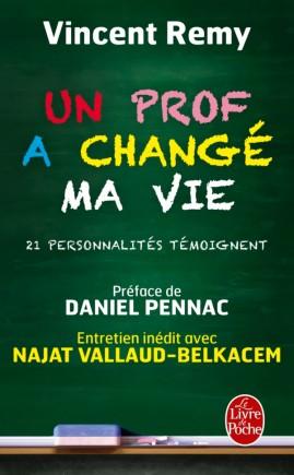 Un prof a changé ma vie