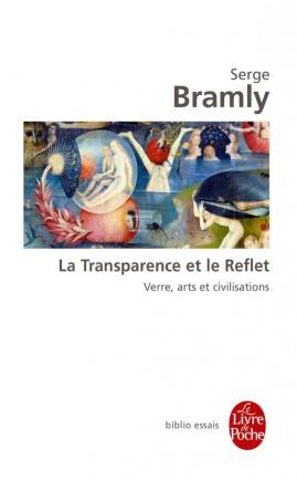 La transparence et le reflet