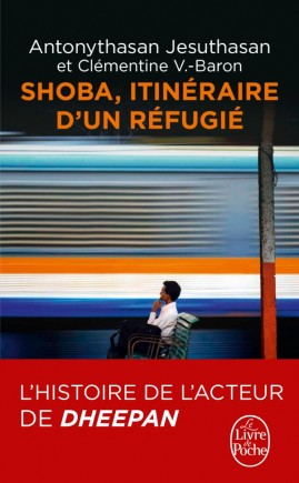 Shoba - Itinéraire d'un réfugié