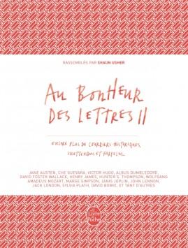 Au bonheur des lettres, Tome 2