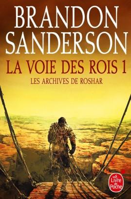 La Voie des Rois 1 (Les Archives de Roshar, Tome 1)