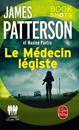 Le Médecin légiste (Women's Murder Club)