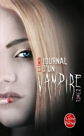 Journal d'un vampire, Tome 2
