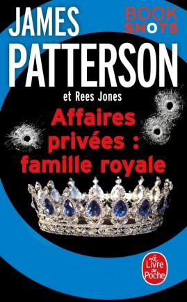 Affaires privées : Famille royale
