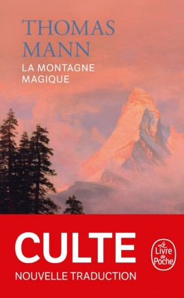 La Montagne magique (Nouvelle traduction)