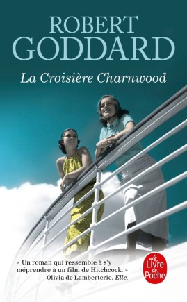 La Croisière Charnwood