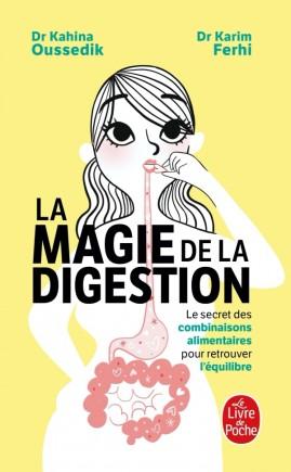 La Magie de la digestion