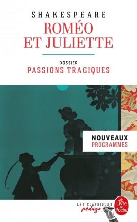 Romeo Et Juliette Edition Pedagogique