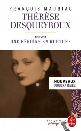 Thérèse Desqueyroux (Édition pédagogique)