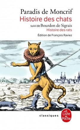 Histoire des chats suivi de Histoire des rats
