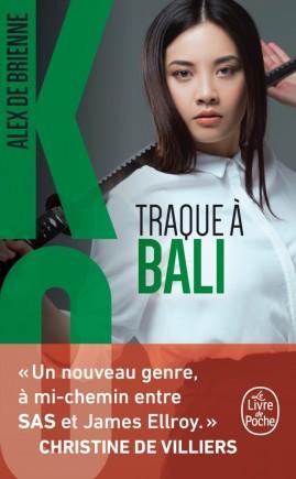 Traque à Bali (Ko, Tome 5)