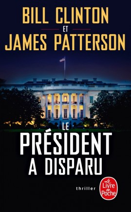Le Président a disparu