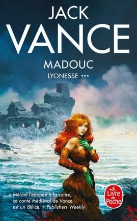 Madouc (Lyonesse, Tome 3)