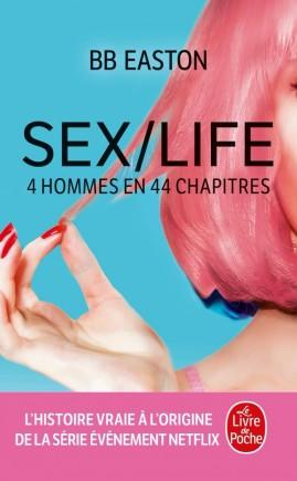 4 Hommes en 44 chapitres (Sex/Life, Tome 1)